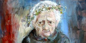 nino - Христос воскрес, и бабушка воскреснет