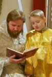 о. Никита Заболотнов: ошибки воспитания, или как не вырастить атеиста