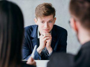 shutterstock 1412213018 - Первая работа выпускника: когда важно вовремя остановить собеседование?