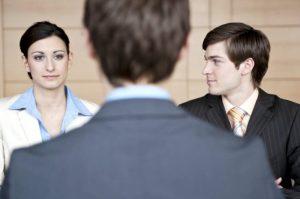 zagruzhennoe - Первая работа выпускника: когда важно вовремя остановить собеседование?