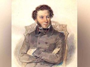 69386fe443 - Как Александр Сергеевич Пушкин пережил карантин