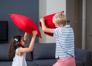 972117 640 - Ребёнок и карантин: интересно проводим время дома с детьми