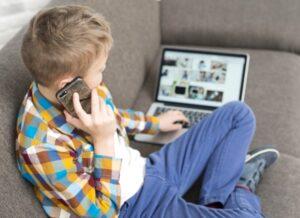 49168 1581179533 - Ребёнок, пандемия и фейки: как оградиться от лживых новостей