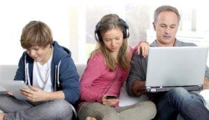 benefits of technology - Ребёнок, пандемия и фейки: как оградиться от лживых новостей