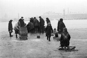 1630092 original - Следы блокады на Невском проспекте:детям о войне–через топонимы