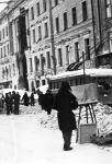 Следы блокады на Невском проспекте:детям о войне–через топонимы