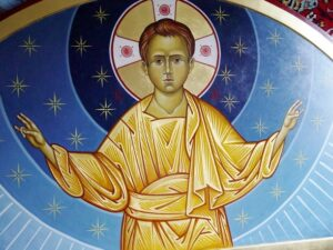 dsc09767 - Родословная Христа: на что способно воспитание детей в памяти о Боге