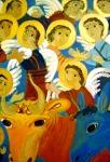 «Блаженны милостивые»: о чудесах духовной арифметики