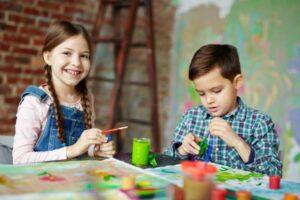 Психолог Полина Сметанина: как правильно похвалить ребёнка?