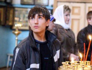 Почему подростки прекращают ходить в храм?