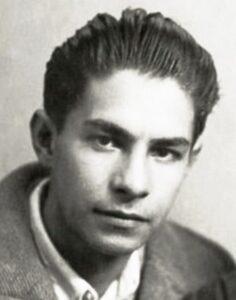 vs bagrickij - Судьбы и стихи юных поэтов, не вернувшихся с войны: «Я не хотел участвовать в параде»