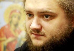 2020 03 23 arh savva mazshuko - О. Савва (Мажуко): «Смирять жену и детей – любимое православное развлечение»