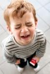 У ребёнка истерика? Спасаем его имаму