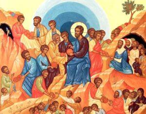 congresso eucaristico diocesano bologna 2017 icona kopiya kopiya kopiya - «Блаженны чистые сердцем»: как сердце меняет нашу жизнь?