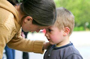 1 31 - О безопасности ребенка: почему детям важны понятия «свой» и «чужой»