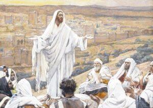 hristos - «Блаженны миротворцы»: мир с Богом, ближними и самим собой