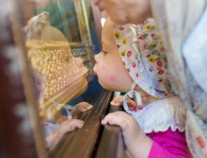 09 - Священник Павел Гумеров: зачем детям духовный стержень?