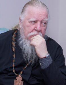 5822 - Прот. Димитрий Смирнов: «Господь дал человеку семью, чтобы семья привела его в Царствие Небесное»