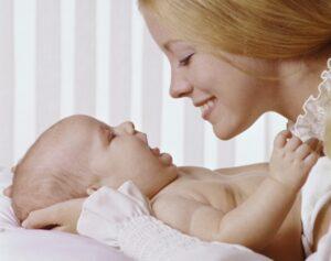 ea6865852a37f3299bc4b2b4c83c9360 - Компетентность младенца, или как выглядит мир глазами малыша