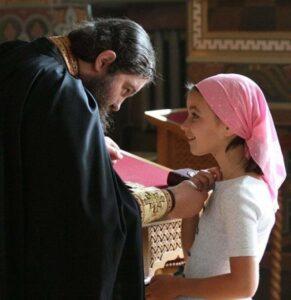 i 1 1 - Священник Павел Гумеров: зачем детям духовный стержень?