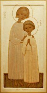 2789 - Дети-мученики в православной агиографии
