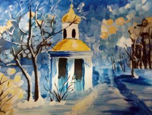 456 300x228 - Дмитрий Шеваров: снег с дымком, сдобное тесто и тихий час любви