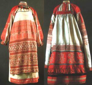 ca20d7c220ddb68612ef42ab892eb408 russian folk russian style - Благодатная беременность: ожидание, наполненное смыслом