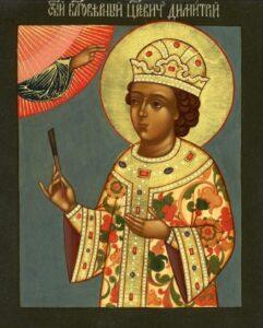 d090587be5447bbef87184e579199637 - Дети-мученики в православной агиографии