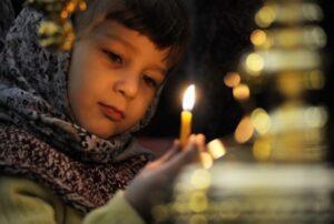 div60zt - Прот. Андрей Ткачёв: «Научите детей молитве и просите молиться о вас!»