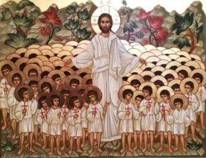 foto 0001 - Дети-мученики в православной агиографии