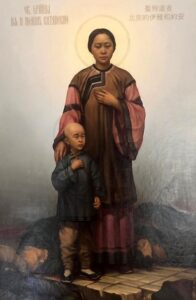 iconychinanovomucheniki2 - Дети-мученики в православной агиографии
