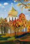 Дмитрий Шеваров: снег с дымком, сдобное тесто и тихий часлюбви