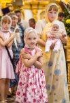 Дети и храм: создайте ребёнку праздник!