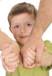 Значение родительского авторитета, или почему тихий голос слышнее крика