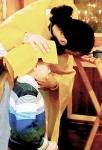 Воцерковлённые дети на исповеди: почему с ними так трудно?
