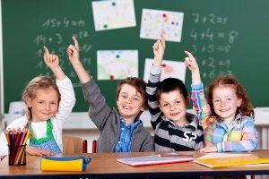 Ребенок и трудности: учим детей навыку преодоления