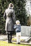 Свящ. Никита Заболотнов: как говорить с ребёнком о смерти?