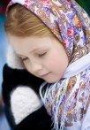 Как рассказать ребёнку о молитве и научить его молиться?