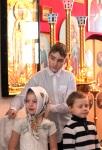 Когда начинается вера: и снова о воцерковлении детей