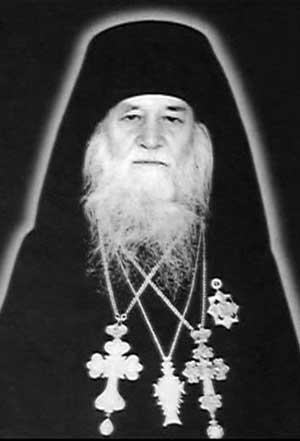 Схиархимандрит Христофор — иеродиакон Авель (Семенов)