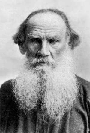 Лев Толстой: «христианство» без Христа