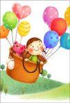 Притчи для деток — Марина Алешина