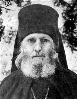 Остапенко Савва' схиигумен