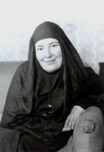 Скобцова Мария
