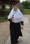 Чудесная история о предательстве и покаянии — монахиня Магдалина (Некрасова)