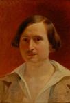 К характеристике личности Н.В. Гоголя — Минин П.М.