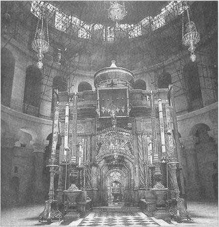 Сто великих святынь православия