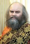 Пасхальный кулич — диакон Сергий Шалберов