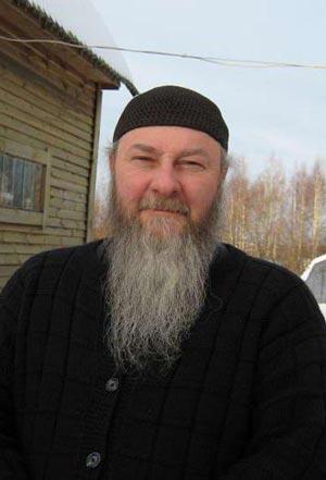 Александр Борисович Торик
