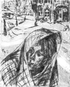 Мученики ленинградской блокады